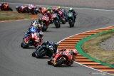 Balapan MotoGP Thailand ditunda akibat corona