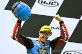 Marquez juarai GP Jerman