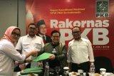 Muhaimin dapat dukungan PKB Lampug untuk pimpin kembali PKB