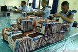 Riau kembalikan 5.008 paspor pada jamaah karena haji ditiadakan tahun ini