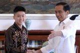 Rich Brian kangen keluarga dan makanan  Indonesia