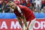 West Ham lego Arnautovic ke Shanghai SIPG