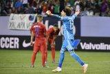 Meksiko juara Piala Emas setelah tekuk Amerika 1-0