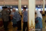 DIY memberangkatkan 3.630 calon haji