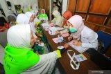 Jamaah calon haji perempuan bisa nikmati layanan konsultasi pengendalian haid