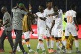 Pantai Gading siap mainkan tujuh pertandingan di Mesir