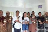 Borneo Lemonade Extract Singkawang diserbu pasar luar Kalbar