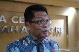 Mahkamah Agung: Syarifuddin Tumenggung dinyatakan bebas