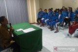 25 perwakilan Sulteng ikuti Jambore Pasraman di Bali