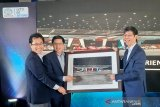 Toyota bakal pamer kendaraan elektrik di GIIAS 2019
