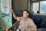 Ratusan warga Gunung Kidul antre menempati Rusunawa Karangrejek