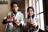 Mahasiswa UGM kembangkan formula penghambat penyakit ginjal kronis dari jahe