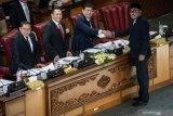 Utang Indonesia sampai Mei 2019 mencapai Rp4.571 triliun