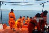 Kapal tengelam di Bipolo dua penumpang hilang