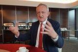 Otoritas London: Indonesia telah tunjukkan kepemimpinan dalam keuangan hijau