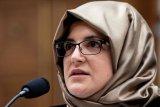 Arab Saudi hukum delapan orang atas pembunuhan Khashoggi