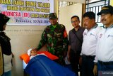Khitanan gratis Supreme Energy dan IDI Solok Selatan disambut positif masyarakat