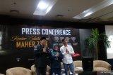 Konser Maher Zain di delapan kota Indonesia
