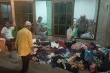 Bantuan korban kebakaran Tebet terus mengalir