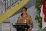 Dinas Pariwisata Kota Tomohon latih manajemen pelaku usaha rumah wisata