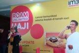 Layanan Indosat Ooredoo beri kemudahan JCH berkomunikasi di tanah suci