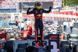 Bos tim Red Bull sebut Verstappen lebih baik dari Hamilton saat ini