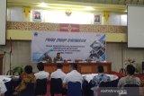 Pemerintah segera tuntaskan proyek KA Jateng-DIY