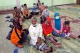 BPBD Jateng gelar simulasi penanganan dampak erupsi Merapi