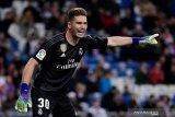 Real Madrid pinjamkan Luca Zidane ke klub Santander