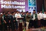 Kesalahan fatal Cak Imin tak undang Karding dan Lukman Edi di Muktamar PKB