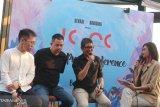 Bekraf yakin dalam ekosistem tepat musik Indonesia bisa go international