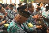 Jamaah calon haji Yogyakarta tempati pemondokan di Jarwal