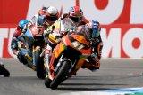 KTM siap boyong Brad Binder ke MotoGP