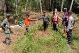 Cegah karhutla, Manggala Agni Kapuas-Pulpis gelar patroli terpadu