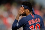 Tuchel: PSG tidak boleh jual Neymar jika tak ada penggantinya