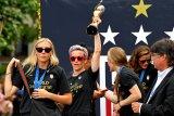 Jepang batalkan jadi tuan rumah Piala Dunia Wanita 2023