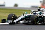 Bottas ungguli Hamilton di FP2 GP Inggris