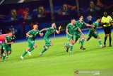 Aljazair melaju ke semifinal usai tekuk Pantai Gading