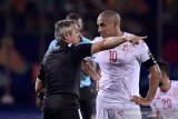 Tak merasa mencuri tiket semifinal dari siapapun, Tunisia: itu pembuktian kualitas tim