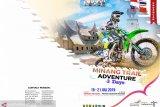 Padang Panjang pilihan utama start even trail internasional