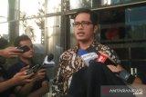 Penyidik KPK geledah lima lokasi di Jatim kasus Ketua DPRD Tulungagung