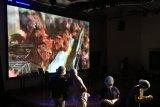 Lewat panggung teater, Kementan-FAO-USAID tingkatkan kesadaran kesehatan ternak