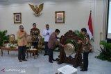 Jusuf Kalla: studi banding tidak harus ke luar negeri