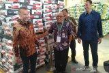 Mortar Utama resmikan pabrik ke-5 di Semarang