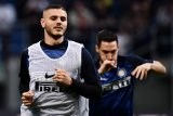 Mauro Icardi semakin tidak jelas di Inter Milan