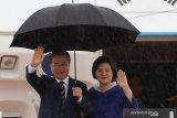 Korean Air tangguhkan penerbangan ke Jepang