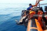 Hilang tiga hari, seorang warga ditemukan membusuk di laut