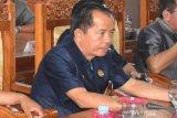 Anggota BPD terpilih harus merangkul yang kalah, kata Legislator Gumas