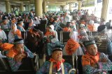 1.353 Calhaj Riau akan diberangkatkan ke  Makkah