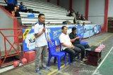 Tim futsal Sulteng ikut Pra PON di Bandung